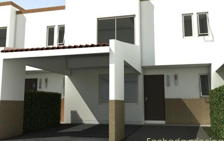 Foto de casa en venta en  , terán, tuxtla gutiérrez, chiapas, 1198999 No. 02