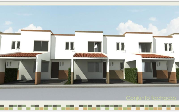 Foto de casa en venta en  , terán, tuxtla gutiérrez, chiapas, 1198999 No. 03