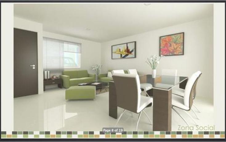 Foto de casa en venta en  , terán, tuxtla gutiérrez, chiapas, 1198999 No. 06