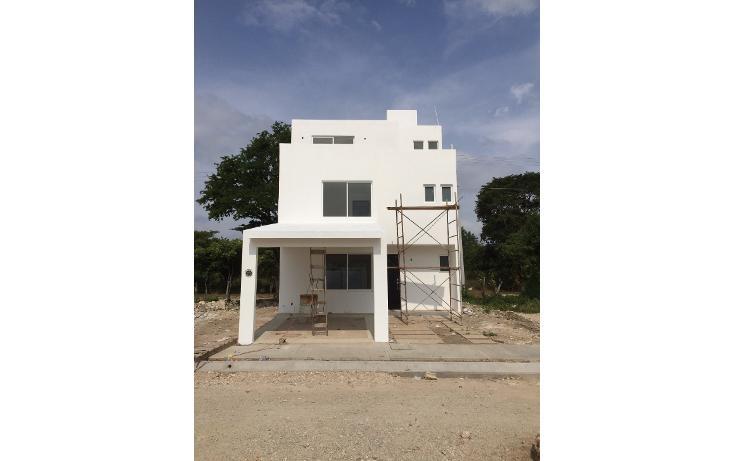 Foto de casa en venta en  , terán, tuxtla gutiérrez, chiapas, 1198999 No. 11