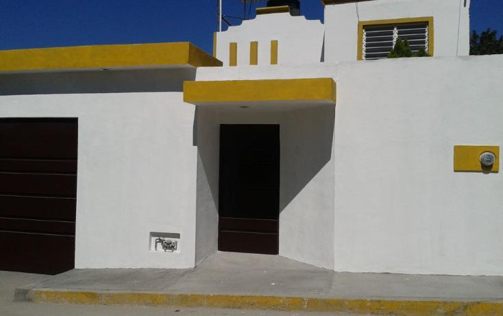Foto de casa en renta en  , terán, tuxtla gutiérrez, chiapas, 1405995 No. 01