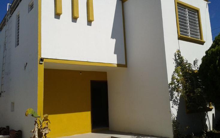 Foto de casa en renta en  , terán, tuxtla gutiérrez, chiapas, 1405995 No. 02