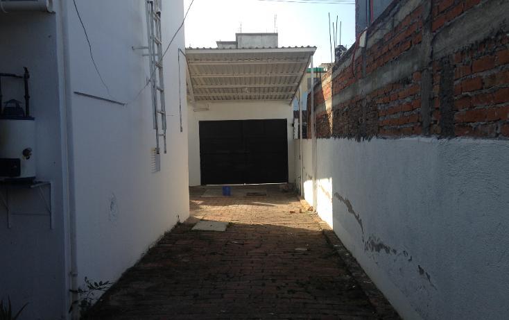 Foto de casa en renta en  , terán, tuxtla gutiérrez, chiapas, 1405995 No. 07