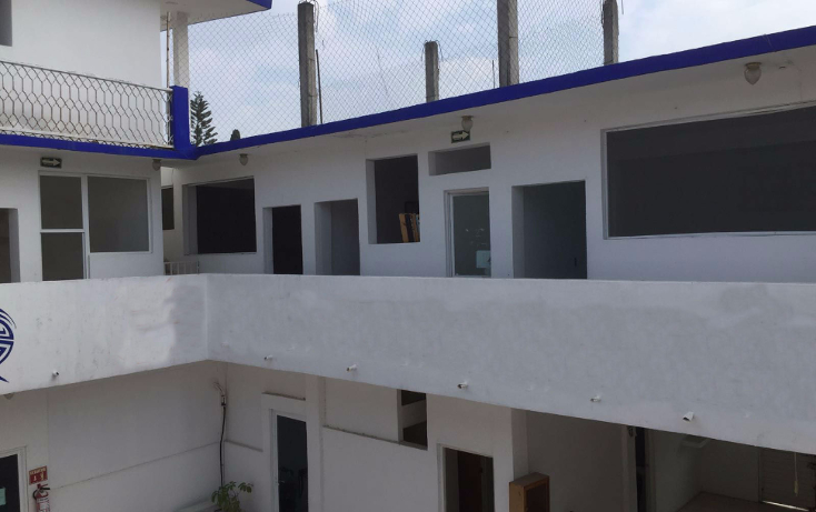 Foto de edificio en renta en  , terán, tuxtla gutiérrez, chiapas, 1662096 No. 01