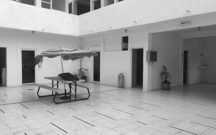 Foto de edificio en renta en  , terán, tuxtla gutiérrez, chiapas, 1662096 No. 03