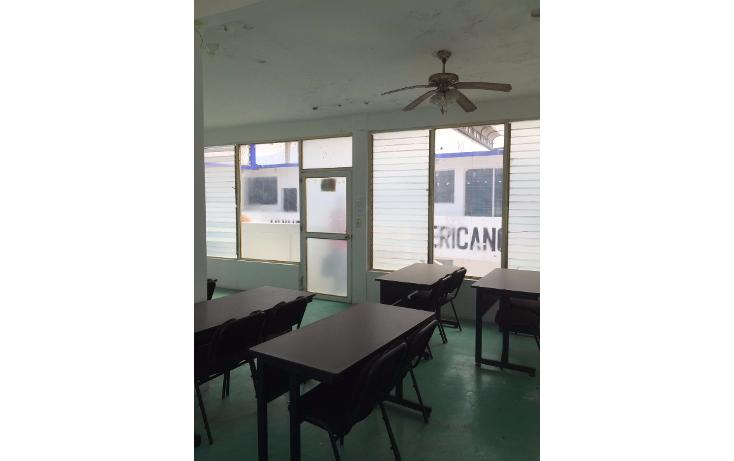 Foto de edificio en renta en  , terán, tuxtla gutiérrez, chiapas, 1662096 No. 04