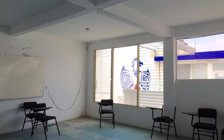 Foto de edificio en renta en  , terán, tuxtla gutiérrez, chiapas, 1662096 No. 06