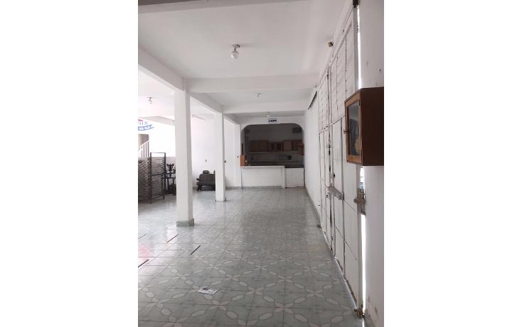 Foto de edificio en renta en  , terán, tuxtla gutiérrez, chiapas, 1662096 No. 08