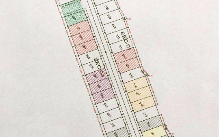 Foto de terreno habitacional en venta en, terán, tuxtla gutiérrez, chiapas, 1756796 no 01