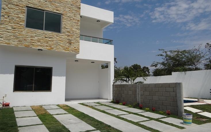 Foto de casa en venta en  , terán, tuxtla gutiérrez, chiapas, 1835072 No. 01