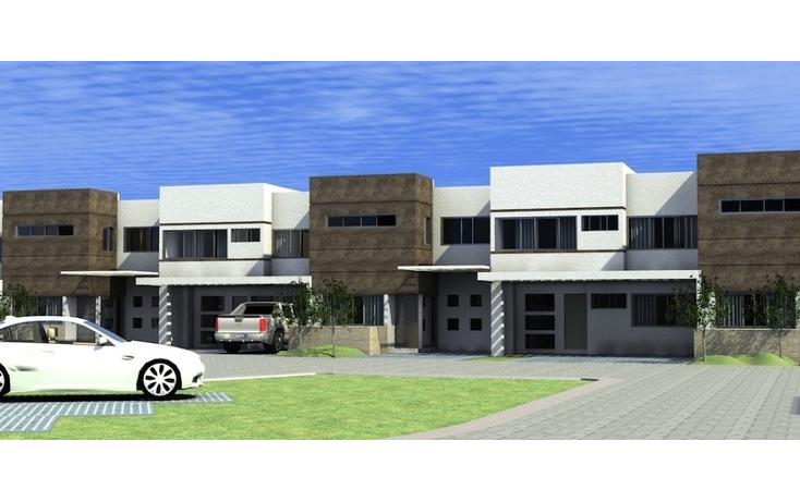 Foto de casa en venta en  , ter?n, tuxtla guti?rrez, chiapas, 504599 No. 01