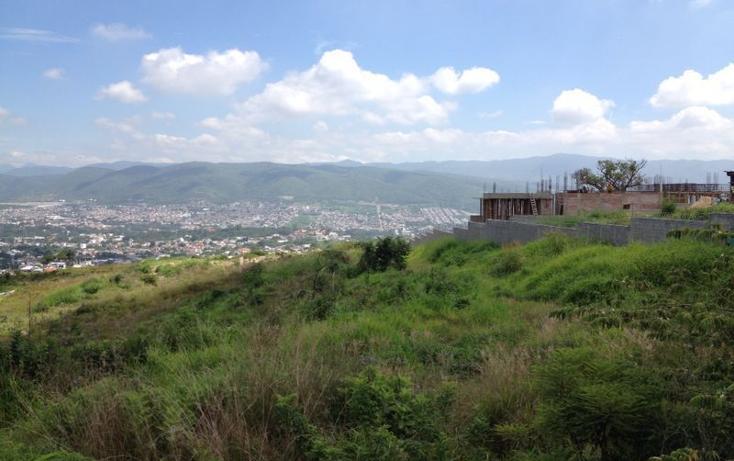 Foto de terreno habitacional en venta en  , terán, tuxtla gutiérrez, chiapas, 558622 No. 02