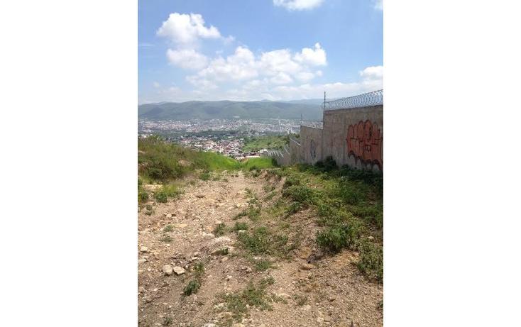 Foto de terreno habitacional en venta en  , terán, tuxtla gutiérrez, chiapas, 558622 No. 03