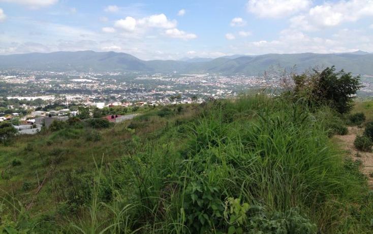 Foto de terreno habitacional en venta en  , terán, tuxtla gutiérrez, chiapas, 558622 No. 05