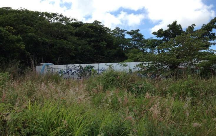 Foto de terreno habitacional en venta en  , terán, tuxtla gutiérrez, chiapas, 558622 No. 06