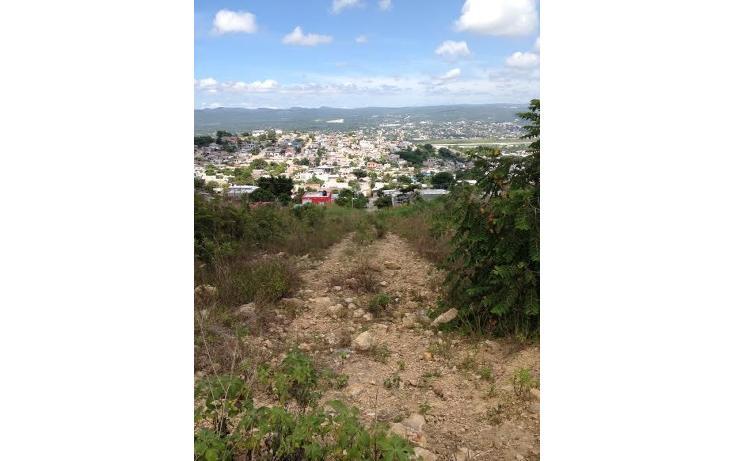 Foto de terreno habitacional en venta en  , terán, tuxtla gutiérrez, chiapas, 558622 No. 07