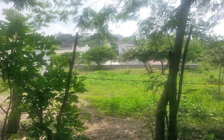 Foto de terreno habitacional en venta en  , terán, tuxtla gutiérrez, chiapas, 620461 No. 03