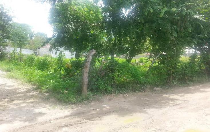 Foto de terreno habitacional en venta en  , ter?n, tuxtla guti?rrez, chiapas, 620461 No. 04