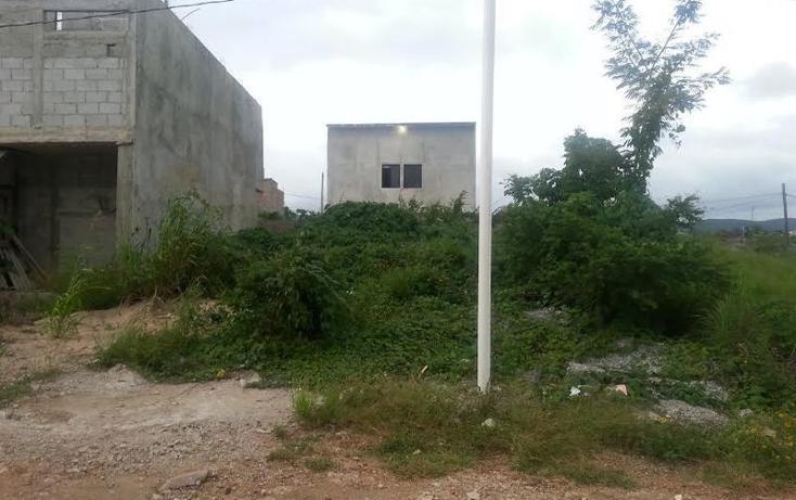 Foto de terreno habitacional en venta en  , terán, tuxtla gutiérrez, chiapas, 621290 No. 01