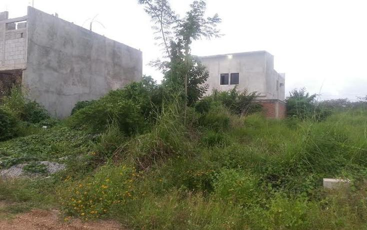 Foto de terreno habitacional en venta en  , terán, tuxtla gutiérrez, chiapas, 621290 No. 02