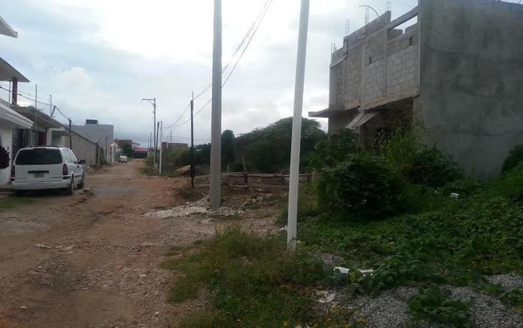 Foto de terreno habitacional en venta en  , terán, tuxtla gutiérrez, chiapas, 621290 No. 03