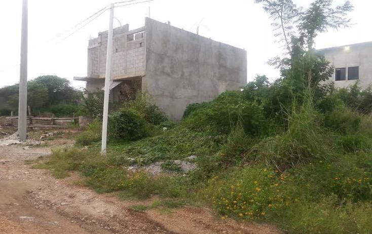 Foto de terreno habitacional en venta en  , terán, tuxtla gutiérrez, chiapas, 621290 No. 04
