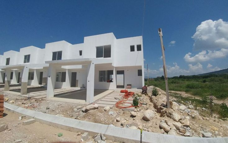 Foto de casa en venta en, terán, tuxtla gutiérrez, chiapas, 853721 no 01