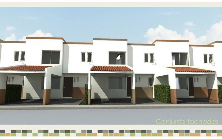 Foto de casa en venta en  , terán, tuxtla gutiérrez, chiapas, 853721 No. 02