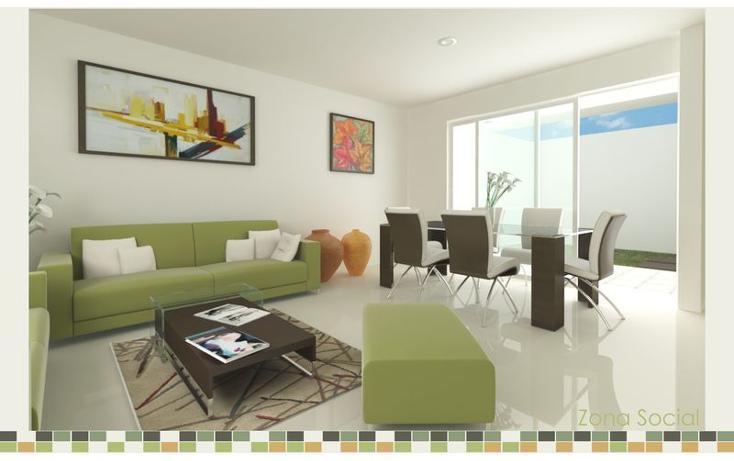 Foto de casa en venta en  , terán, tuxtla gutiérrez, chiapas, 853721 No. 04
