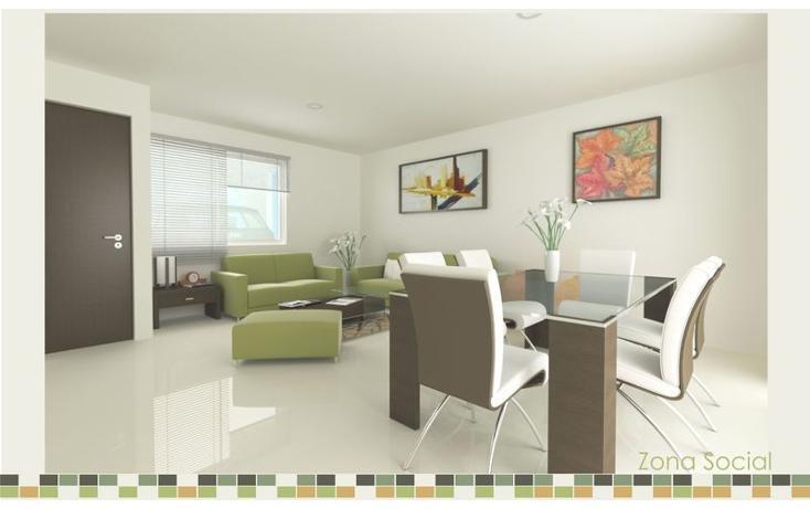 Foto de casa en venta en  , terán, tuxtla gutiérrez, chiapas, 853721 No. 07