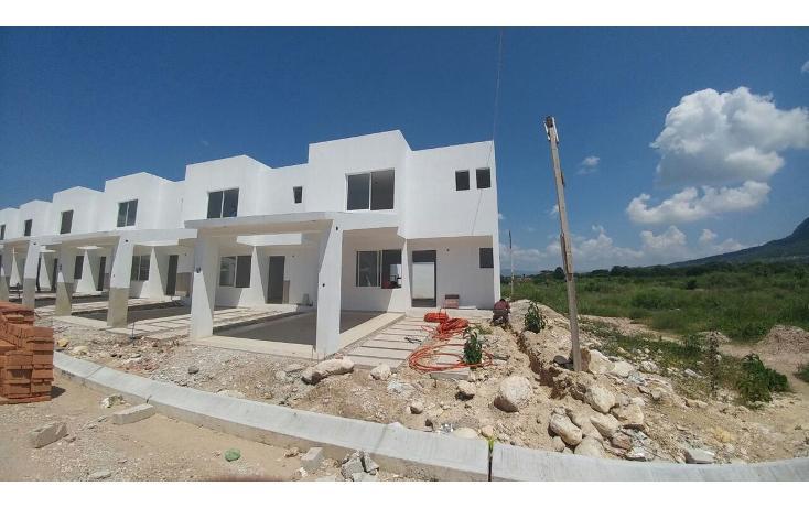 Foto de casa en venta en  , terán, tuxtla gutiérrez, chiapas, 853725 No. 01