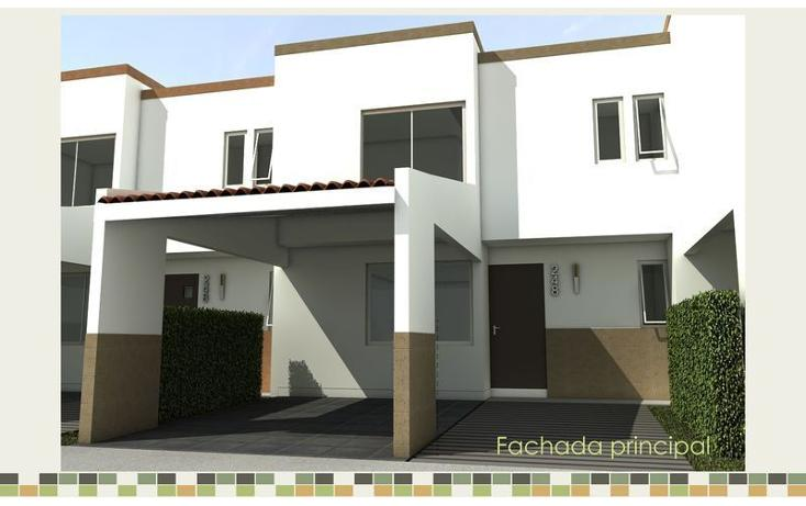 Foto de casa en venta en  , terán, tuxtla gutiérrez, chiapas, 853725 No. 02
