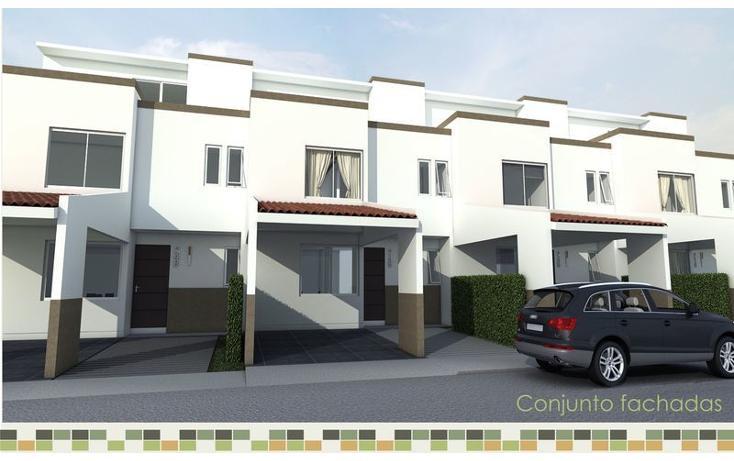 Foto de casa en venta en  , terán, tuxtla gutiérrez, chiapas, 853725 No. 03