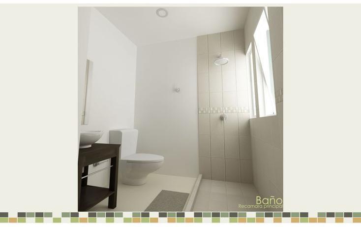 Foto de casa en venta en  , terán, tuxtla gutiérrez, chiapas, 853725 No. 10