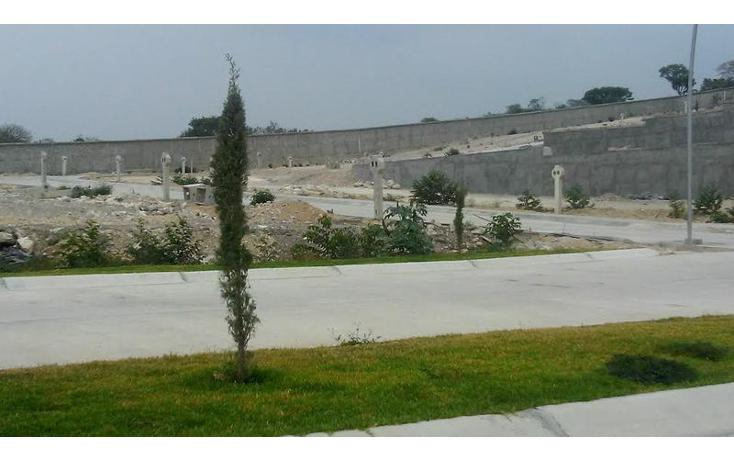Foto de terreno habitacional en venta en  , terán, tuxtla gutiérrez, chiapas, 893249 No. 01
