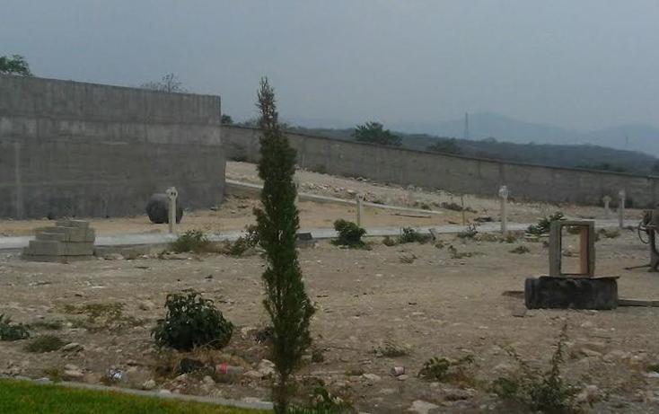 Foto de terreno habitacional en venta en circuito loma linda , terán, tuxtla gutiérrez, chiapas, 893249 No. 02