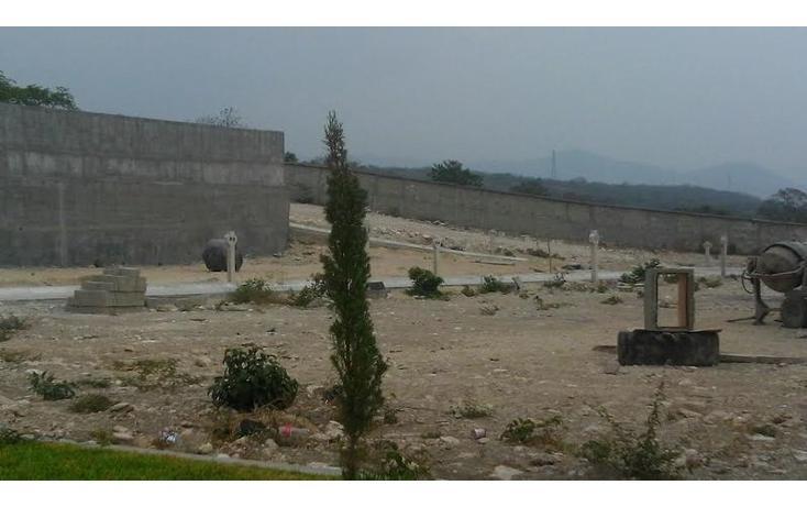 Foto de terreno habitacional en venta en  , terán, tuxtla gutiérrez, chiapas, 893249 No. 02