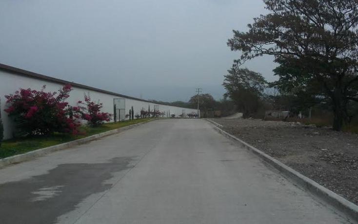 Foto de terreno habitacional en venta en circuito loma linda , terán, tuxtla gutiérrez, chiapas, 893249 No. 03