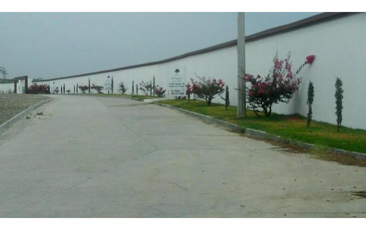 Foto de terreno habitacional en venta en  , terán, tuxtla gutiérrez, chiapas, 893249 No. 04