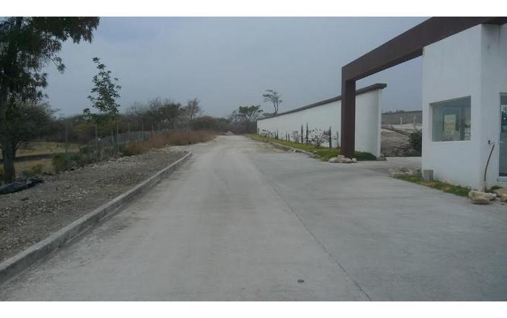 Foto de terreno habitacional en venta en  , terán, tuxtla gutiérrez, chiapas, 893249 No. 06