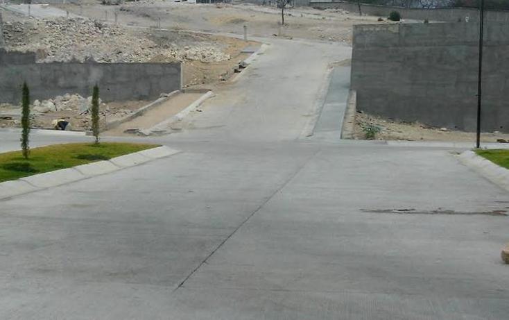 Foto de terreno habitacional en venta en circuito loma linda , terán, tuxtla gutiérrez, chiapas, 893249 No. 07
