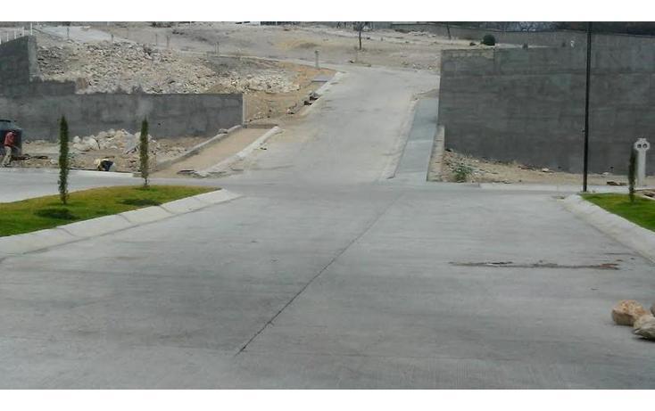 Foto de terreno habitacional en venta en  , terán, tuxtla gutiérrez, chiapas, 893249 No. 07