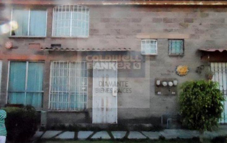 Foto de casa en condominio en venta en tercer retorno poniente canosas 5, san francisco coacalco sección hacienda, coacalco de berriozábal, estado de méxico, 1560760 no 02