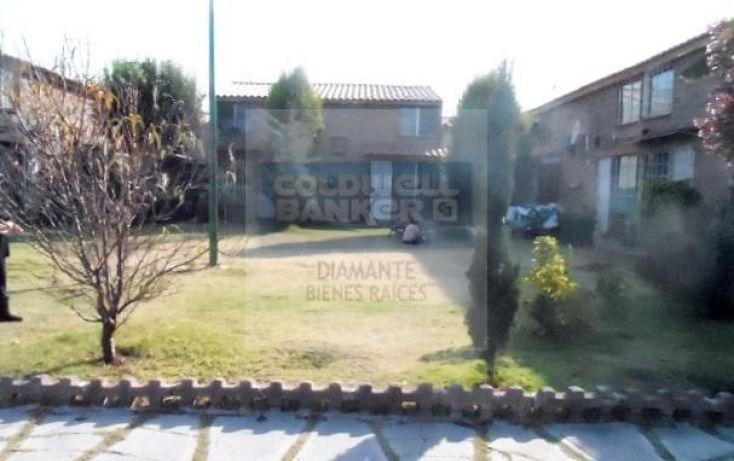 Foto de casa en condominio en venta en tercer retorno poniente canosas 5, san francisco coacalco sección hacienda, coacalco de berriozábal, estado de méxico, 1560760 no 15