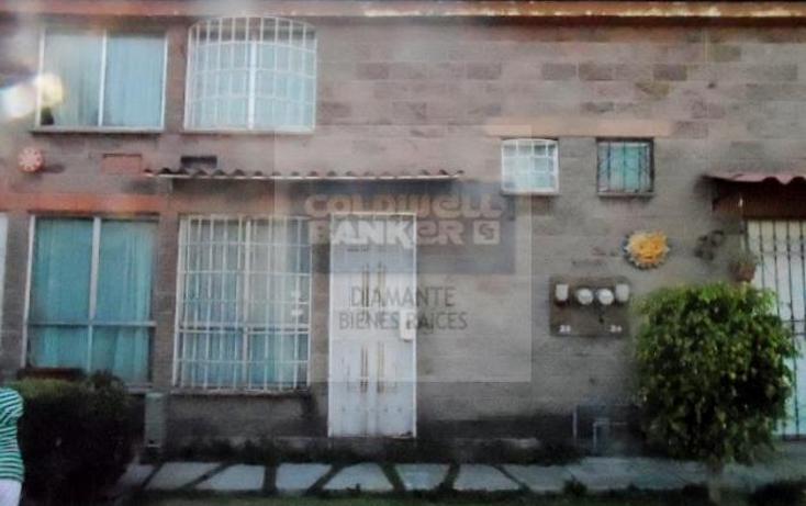 Foto de casa en condominio en venta en tercer retorno poniente canosas 5, san francisco coacalco (sección hacienda), coacalco de berriozábal, méxico, 1560760 No. 02