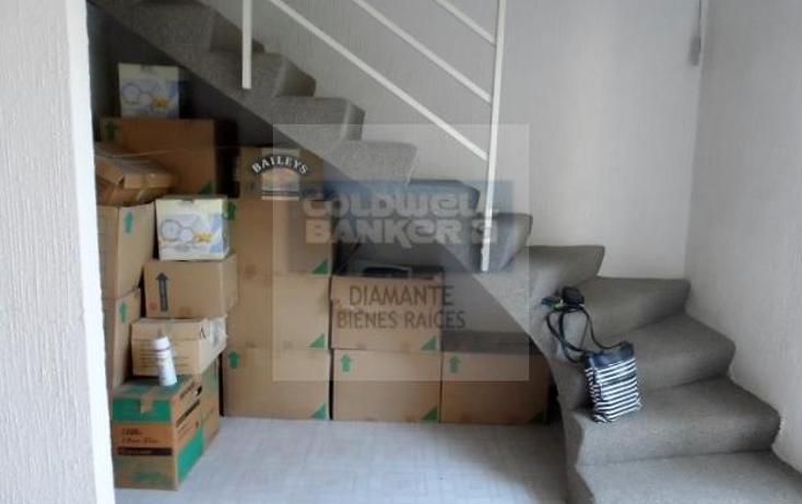 Foto de casa en condominio en venta en tercer retorno poniente canosas 5, san francisco coacalco (sección hacienda), coacalco de berriozábal, méxico, 1560760 No. 06