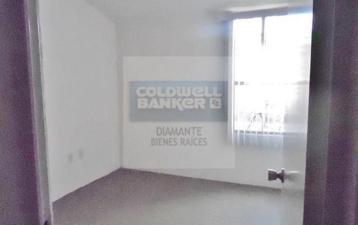 Foto de casa en condominio en venta en tercer retorno poniente canosas 5, san francisco coacalco (sección hacienda), coacalco de berriozábal, méxico, 1560760 No. 08
