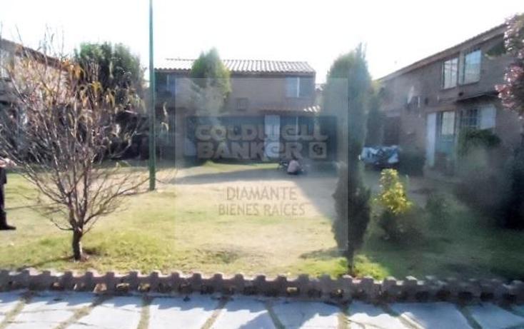Foto de casa en condominio en venta en tercer retorno poniente canosas 5, san francisco coacalco (sección hacienda), coacalco de berriozábal, méxico, 1560760 No. 15