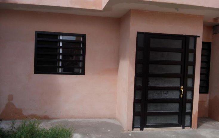 Foto de casa en venta en tercera 189, nuevo refugio, gómez palacio, durango, 1711138 no 01