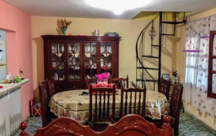 Foto de casa en venta en tercera 4903, venustiano carranza, mazatl?n, sinaloa, 1395357 No. 03